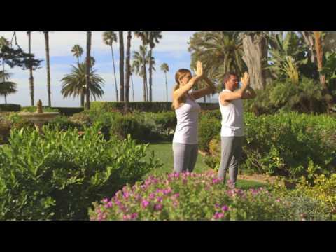 Spa and Wellness at Four Seasons Resort The Biltmore Santa Barbara