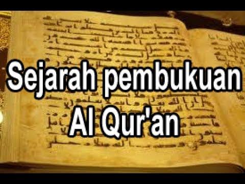 Sejarah Pengumpulan Al Quran || Dr. Rozaimie Ramle || KUM Center - Melbourne Victoria || 03 Jun 2017