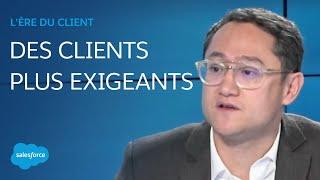 L'ère du client : les enjeux de la digitalisation dans la banque