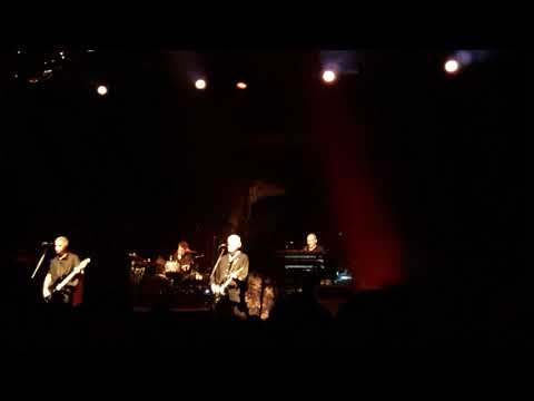 The Stranglers - No more heroes (live 28 nov 2019 Strasbourg)