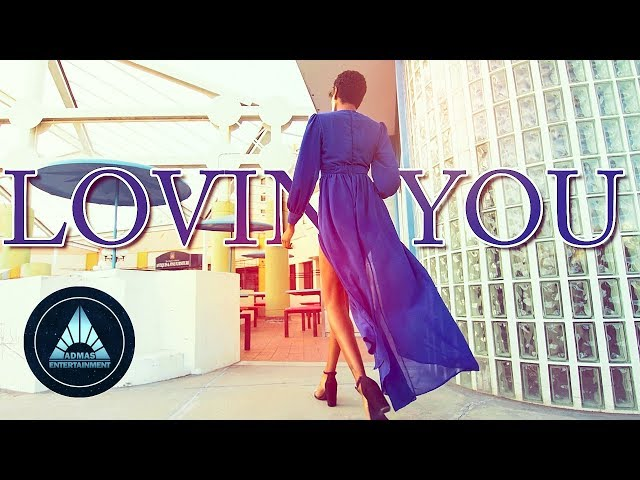 Layne Tadesse - Lovin You (Official Video) | Eritrean Music