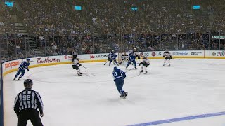 11/10/17 Condensed Game: Bruins @ Maple Leafs
