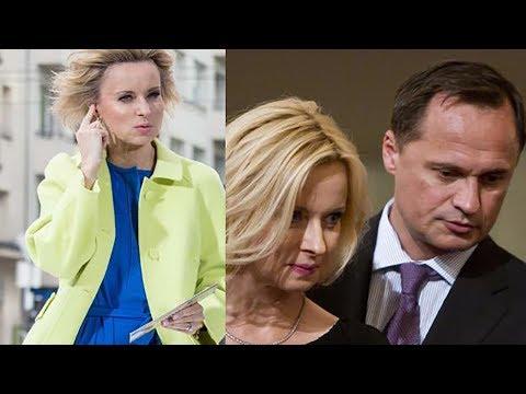 Jolanta Pieńkowska Wywiozła Męża W... BAGAŻNIKU! Pomogła Leszkowi Czarneckiemu
