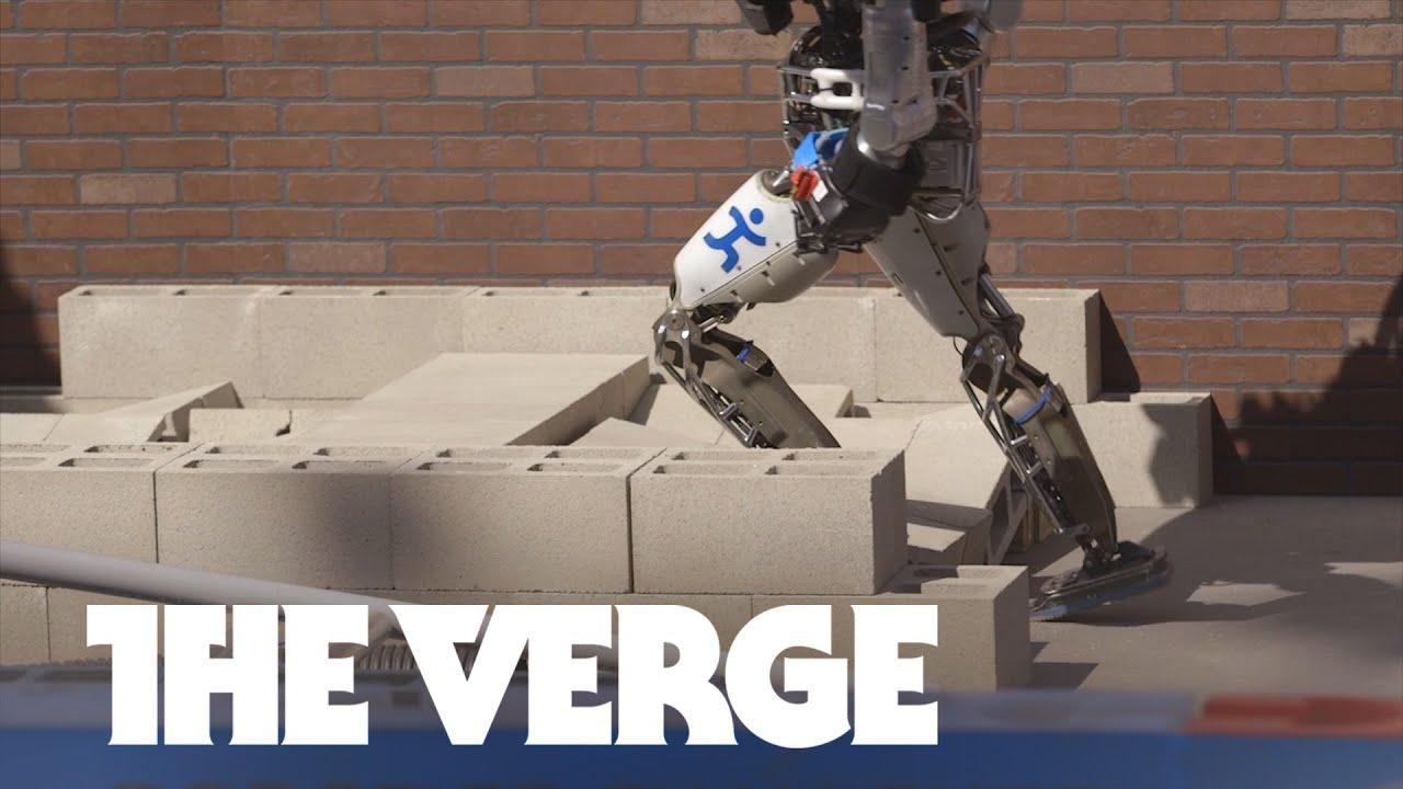 Behind the scenes at the final DARPA Robotics Challenge