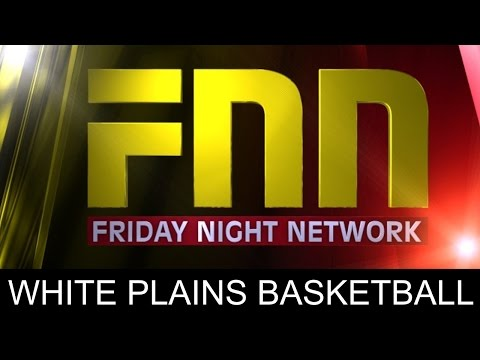 White Plains at Cleburne County Girls Basketball