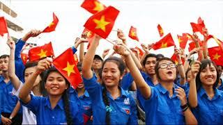 Đảng là cuộc sống của tôi  Dựng video Hương Giang