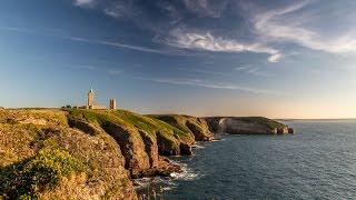 Bretagne - Unterwegs mit dem Wohnmobil Teil 1
