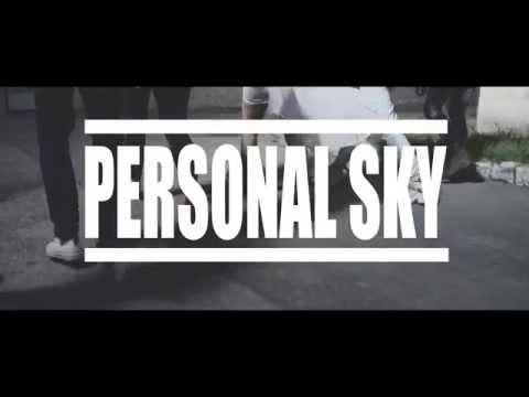 Lina Mayer -  Personal Sky (Teaser)