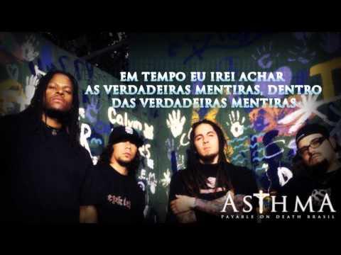 P.O.D. - Asthma Legendado