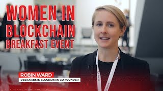 """Women in Blockchain Breakfast"" en el Museo de Arte de Bellevue - WA"