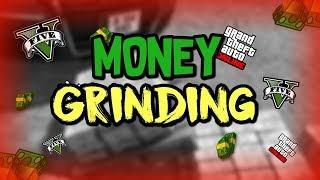 GTA5 ONLINE - MONEY GRINDING TO $758,000,000 WITH FRIENDS/CREW/SUBSCRIBERS #NEOONE #CASINOHEIST
