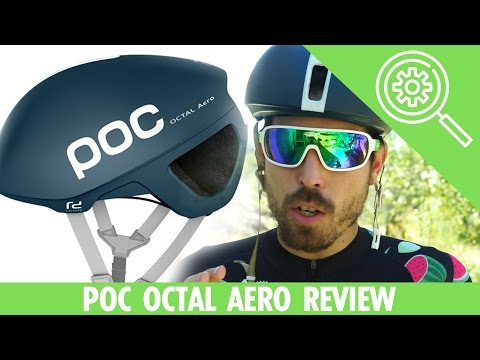 poc Octal Aero Cycling Helmet (Product Review)
