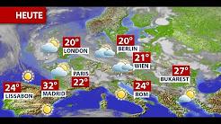 Österreich - Wetter