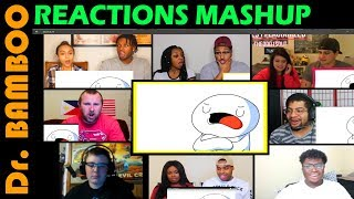 TheOdd1sOut: Times I Plagiarized REACTIONS MASHUP