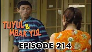 Tuyul Dan Mbak Yul Episode 214 - Bersaing Yee