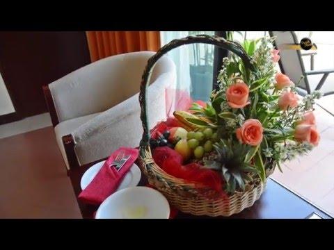 Klana Resort Seremban (Resort in The City) - Day 1