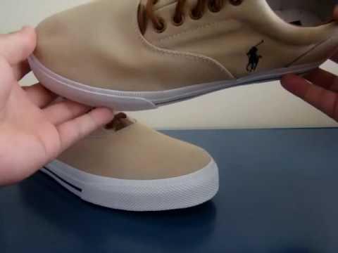 7b2f2c5d8e Tênis Polo Ralph Lauren - YouTube