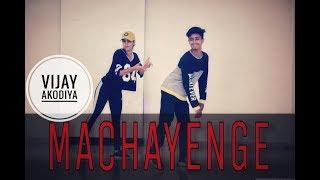 Baixar Machayenge | Vijay Akodiya | Dance Choreography