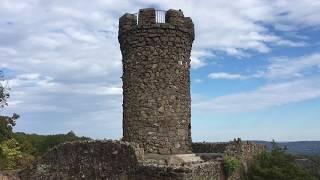 Castle Craig - Meriden, Connecticut