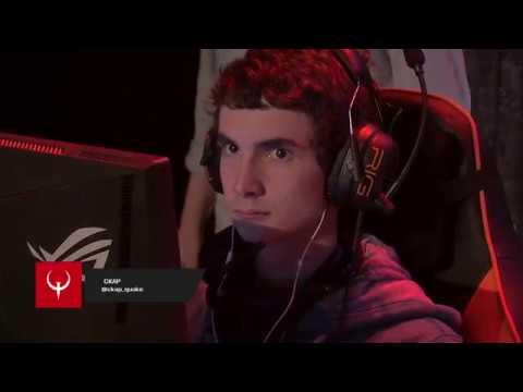 DreamHack Denver 2017 QC Sacrifice [VOD] - Grand Final: Team Liquid vs. Unlovables
