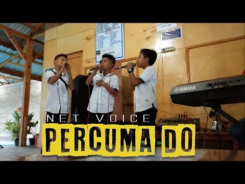 NET Voice - Percuma Do ||tinggi Amat Bos?|| Cover Net Voice