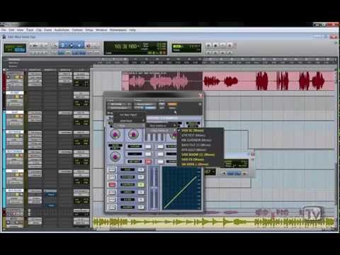 Get a pro reverb sound on lead vocals with this mix trick - Best Vocal Reverb Sound