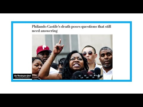 'Philando Castile's death poses questions that still need answering'