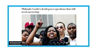 Philando Castile's death poses questions that still need answering