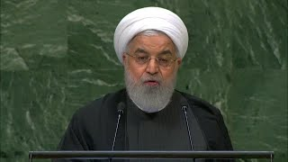 🇮🇷 Iran - President Addresses General Debate, 73rd Session