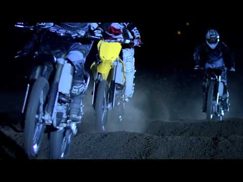Suzukis Motoxmen