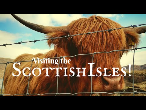 Scotland's Islands - Isle of Skye and Isle of Lewis & Harris