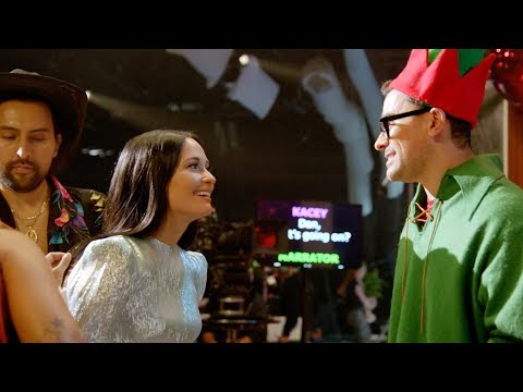 """Download The Making of """"The Kacey Musgraves Christmas Show"""" Mp4 baru"""