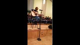 No Gray - Jonathan McReynolds Cover by Courtney Chay