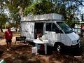 Chevrolet Trafic-Home - Montagem Artesanal - André e Rosane.