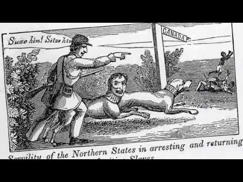 Super PAC Slave States