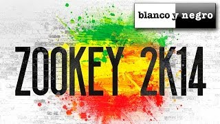 Yves Larock Feat. Roland Richards - Zookey 2K14 (Official Audio)