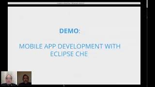 CheConf18.2 Session 8 - Smartface - Mobile Application Development with Eclipse Che extensions