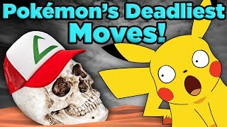 Download The Pokemon Move That Will END The World! | The SCIENCE... of Pokemon Mp3 and Videos