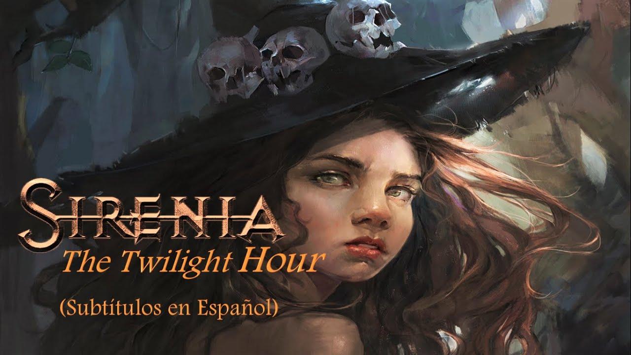 Download Sirenia - The Twilight Hour (Subtítulos en español)