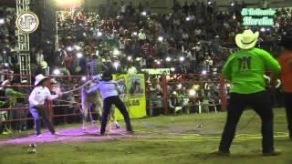 ¡RETO!  LLUVIA DE ESTRELLAS VS GALLITO Rancho La Misión El Relicario Morelia Mich 18 Octubre 2015
