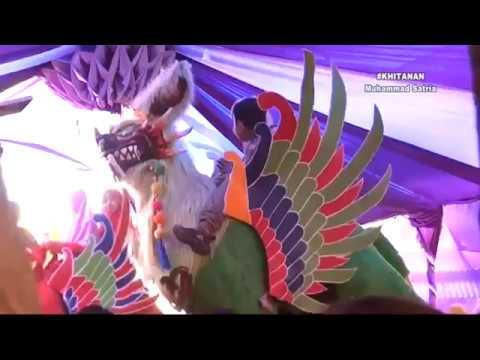 Lagu Cirebonan Dayuni dibawakan oleh Burok Tiga Putri Jaya Cirebon