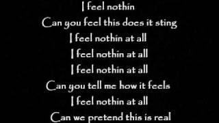 Medicate AFI lyrics