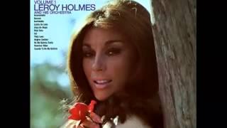 Leroy Holmes - Duerme
