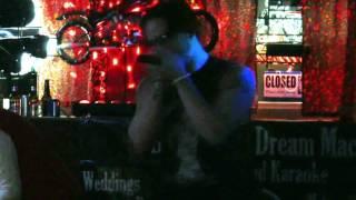 """Karaoke - """"So Cold"""" - Breaking Benjamin"""