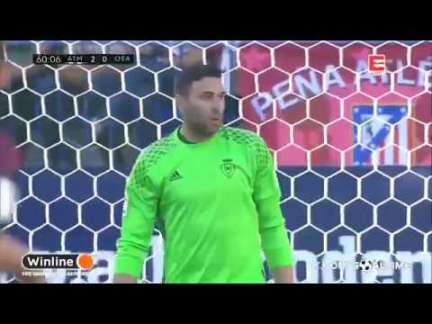 Download Atletico Madrid vs Osasuna 3 0   All Goals  Extended Highlights   La Liga 15042017