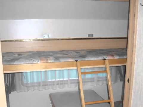Knaus Country Met Stapelbed.Caravan Te Koop Knaus Country 395 Tk 1995 Helaas Verkocht