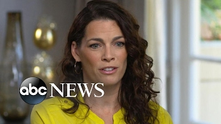 Nancy Kerrigan says she never got a direct apology from Tonya Harding