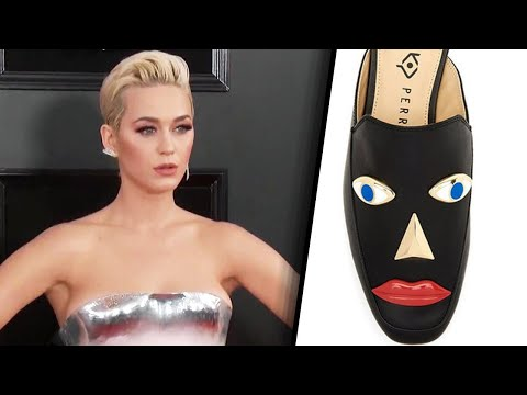 Katy Perry Pulls Shoes Over Blackface Criticism Mp3