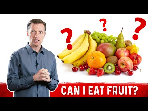 Can I Eat Fruit Once I Lose the Weight on Keto?
