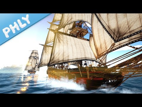 Colonial Navy Seals (Holdfast Nations At War Gameplay)